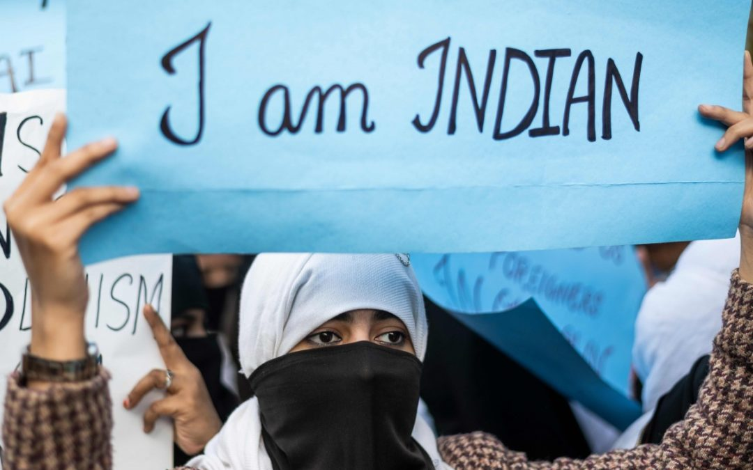 Assamese Politics: Redefining the Contours of Citizenship Laws in India
