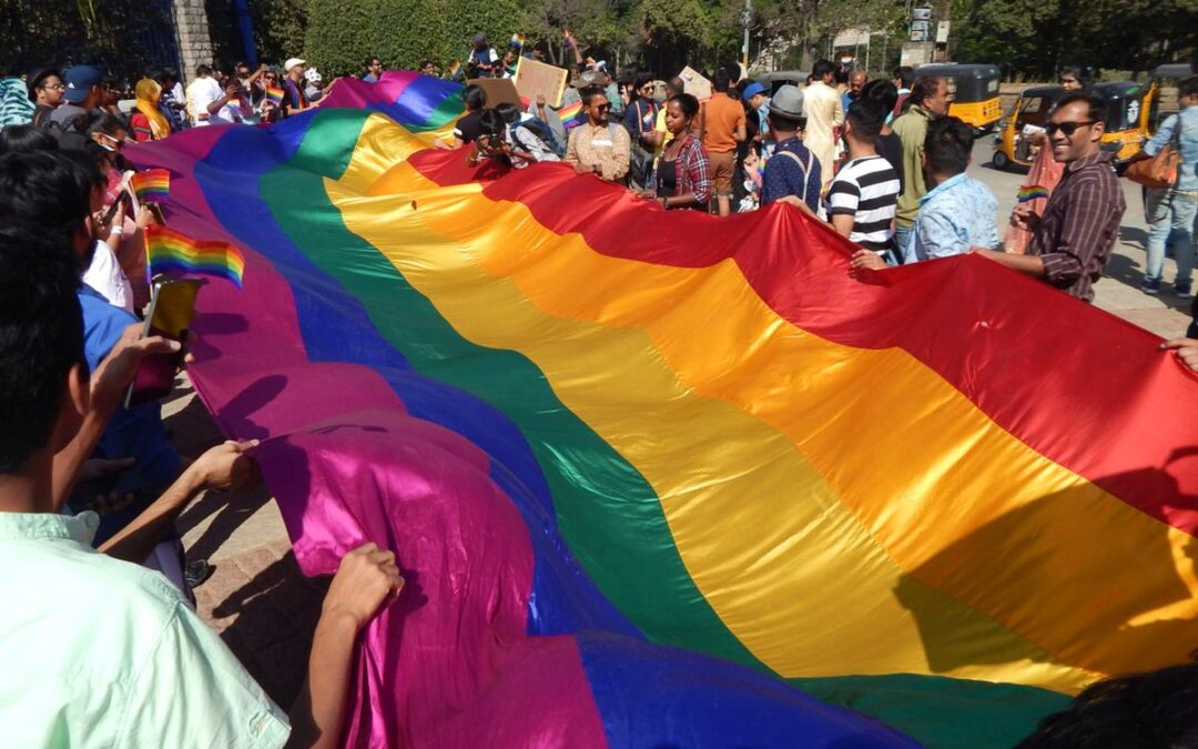 Same-Sex Marriage in India with Special Reference to Madhu Bala v. State of Uttarakhand