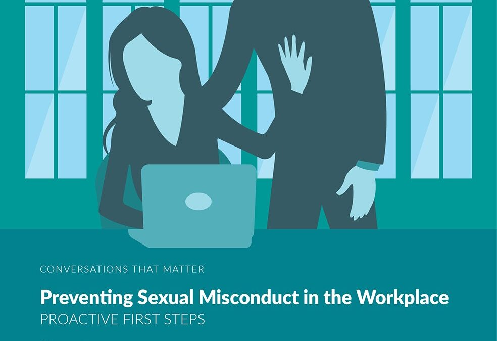 COVID-19 and Sexual Harassment on Virtual Workspace
